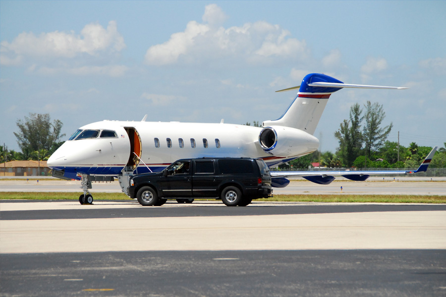 East Hampton Airport Transportation